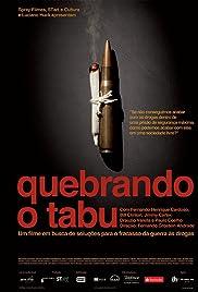 Quebrando o Tabu Poster