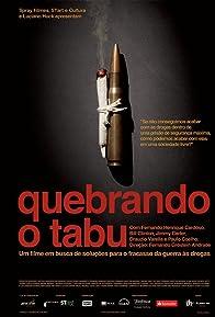 Primary photo for Quebrando o Tabu
