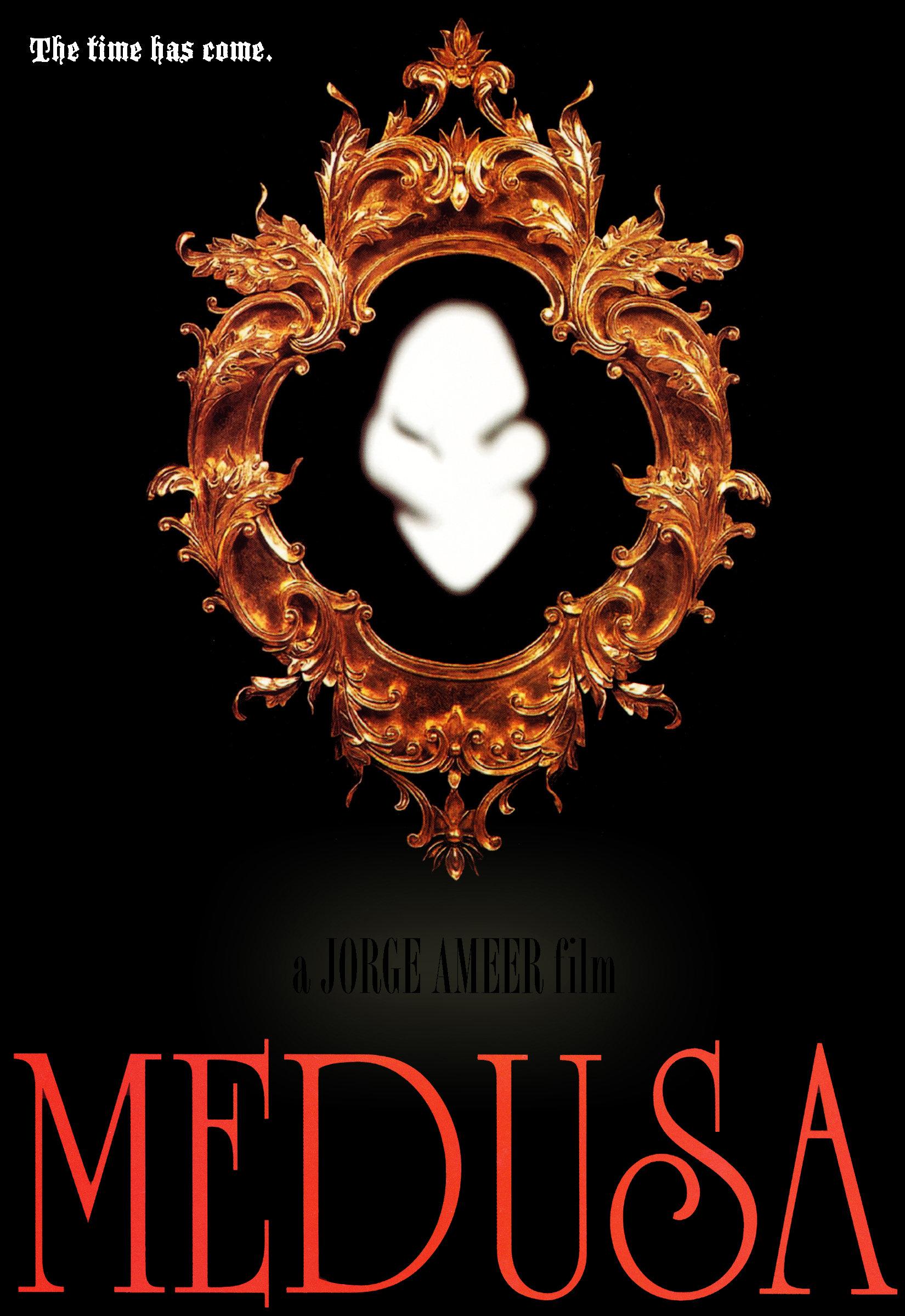 Fantasy Art Seductive Medusa