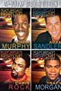 Saturday Night Live: The Best of Adam Sandler (1999) Poster