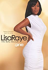 Primary photo for LisaRaye: The Real McCoy