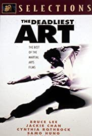 The Best of the Martial Arts Films(1990) Poster - Movie Forum, Cast, Reviews