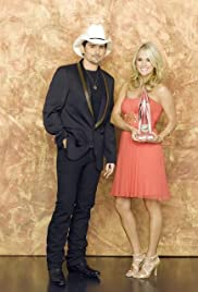 The 44th Annual CMA Awards Poster