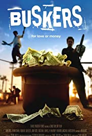 Buskers; For Love or Money Poster