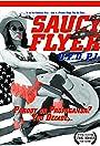 Saucy Flyer U.F.O. P.I.