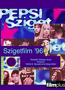 3d downloadable movies Szigetfilm '96 Hungary [4k]