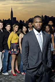 The cast of 50 Cent: The Money and the Power