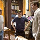 Harrison Ford, Robert Luketic, and Liam Hemsworth in Paranoia (2013)