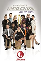 Primary image for Project Runway All Stars