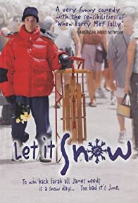 Primary photo for Let It Snow