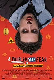 A Problem with Fear Poster