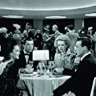 Audrey Long, Phillip Terry, Lawrence Tierney, and Claire Trevor in Born to Kill (1947)