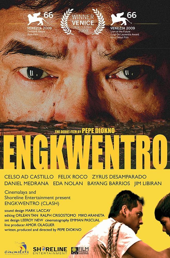 Engkwentro (2009)