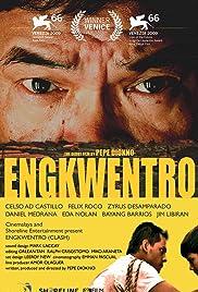 Engkwentro Poster