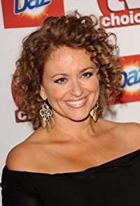 Primary photo for Nadia Sawalha