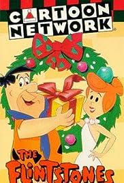 The Flintstones Christmas in Bedrock Poster
