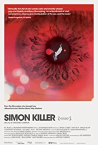 Primary photo for Simon Killer