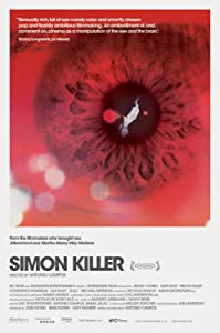 Good free movie sites no downloads Simon Killer by Antonio Campos [4k]