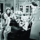 Lucille Ball, Ginger Rogers, and Gail Patrick in Stage Door (1937)