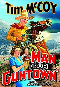 Old imovie hd free download The Man from Guntown by [2048x1536]