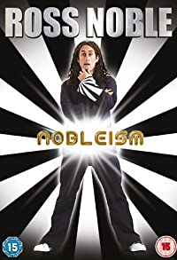 Primary photo for Ross Noble