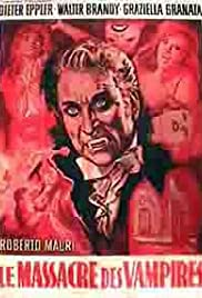 Curse of the Blood Ghouls (1964) Poster - Movie Forum, Cast, Reviews