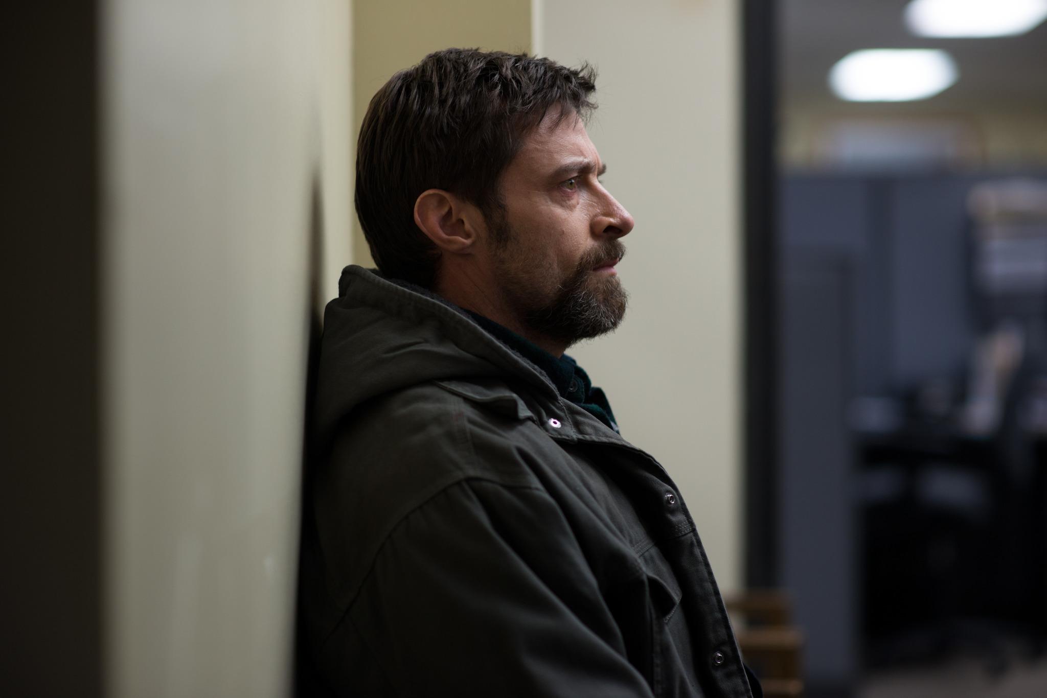 Hugh Jackman in Prisoners (2013)