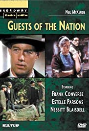 Guests of the Nation Poster