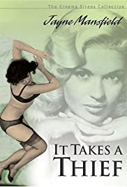 It Takes a Thief Poster