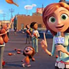Anna Faris in Cloudy with a Chance of Meatballs (2009)