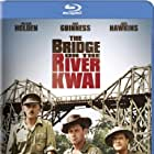 Alec Guinness, William Holden, and Jack Hawkins in The Bridge on the River Kwai (1957)