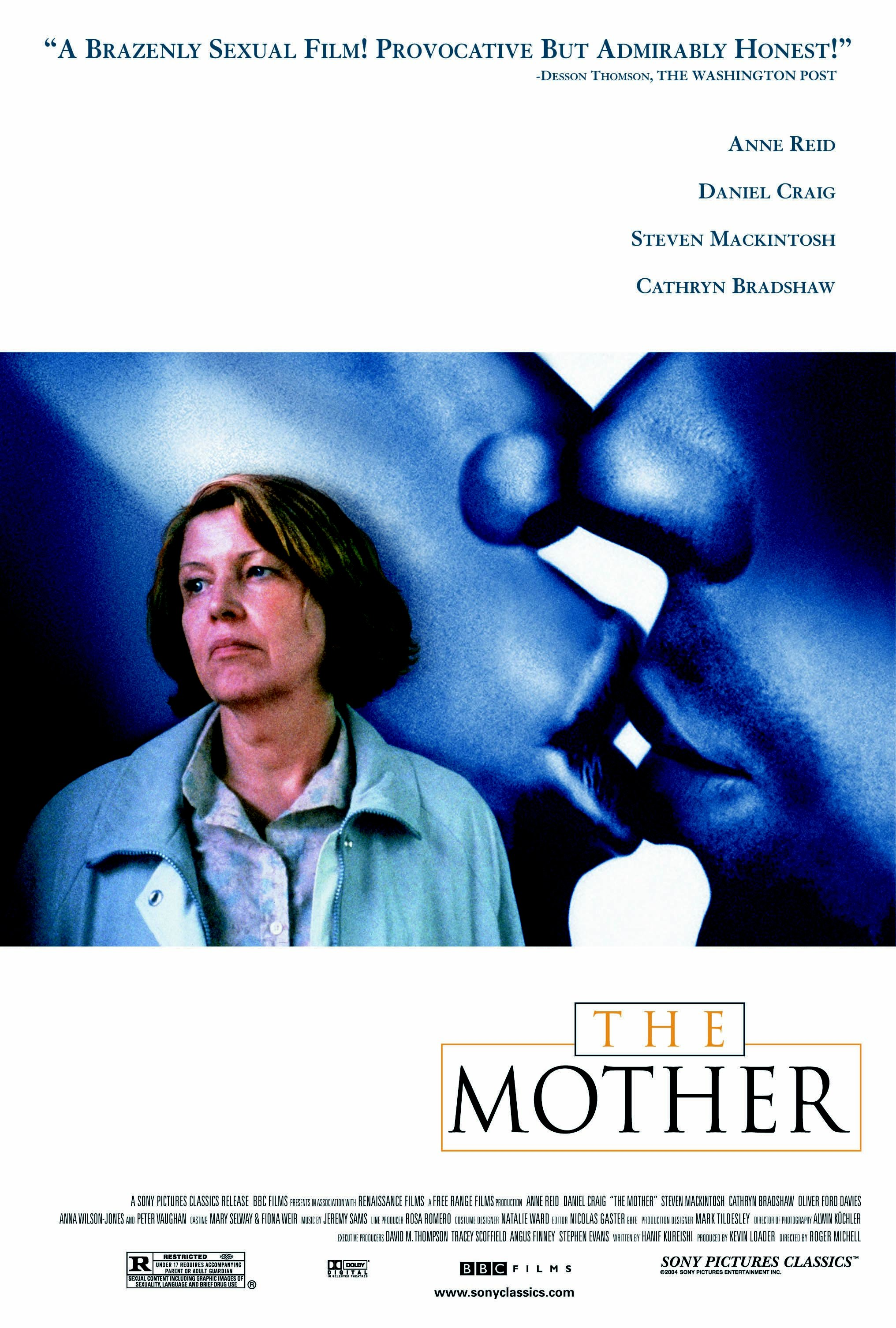 The Mother (2003) - IMDb