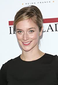 Primary photo for Caitlin FitzGerald