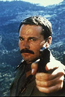 Franco Nero Picture