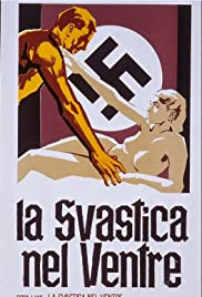 Nazi Love Camp 27 Poster