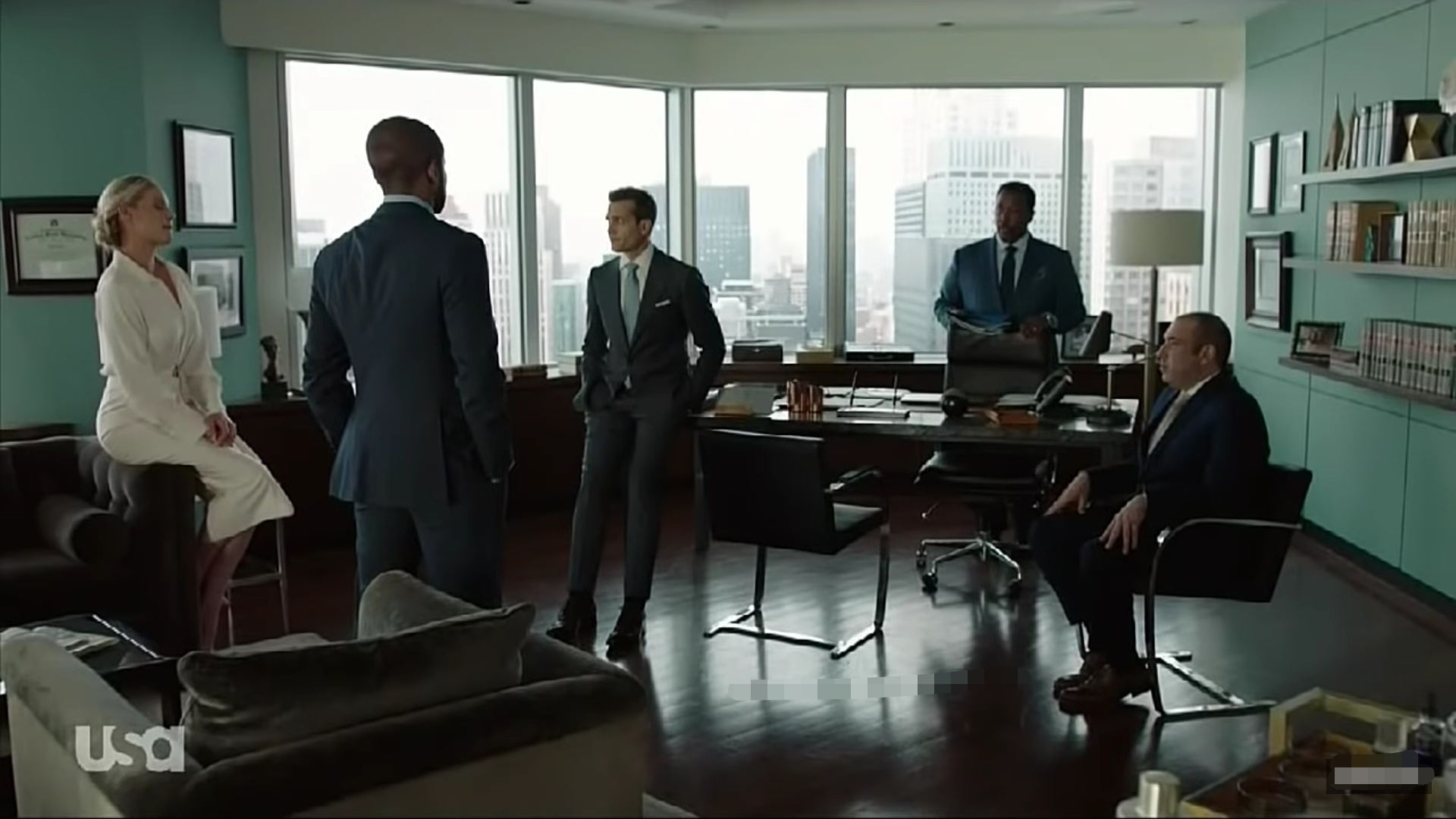 suits managing partner tv episode 2018 imdb suits managing partner tv episode