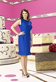 Top Chef: Just Desserts Poster - TV Show Forum, Cast, Reviews