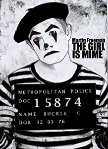 Movie new watching The Girl Is Mime by John Hardwick [1080pixel]