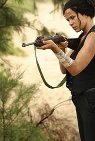 Zuleikha Robinson in Lost (2004)