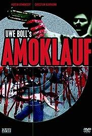 Amoklauf(1994) Poster - Movie Forum, Cast, Reviews