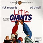 Rick Moranis and Ed O'Neill in Little Giants (1994)