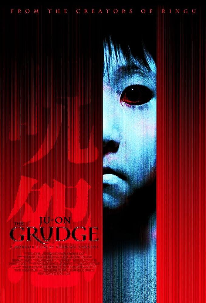 呪怨じゅおん   Ju-on: The Grudge مترجم