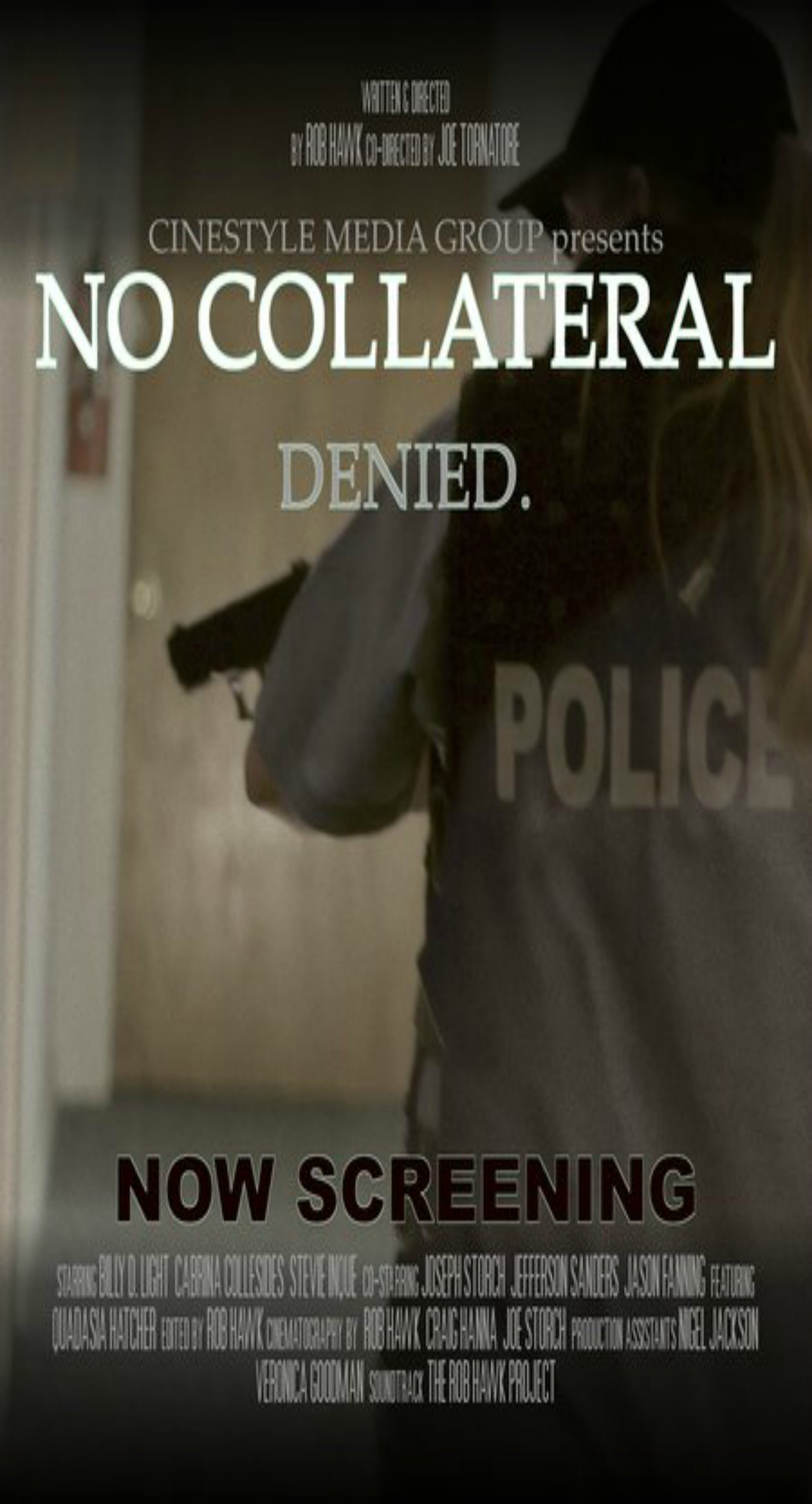 No Collateral