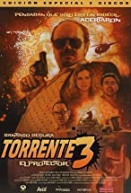 Primary image for Torrente 3: El protector