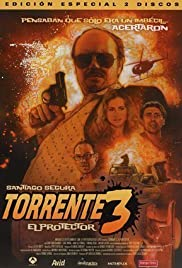 torrente x 3 full movie