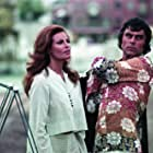 Raquel Welch and Ian McShane in The Last of Sheila (1973)