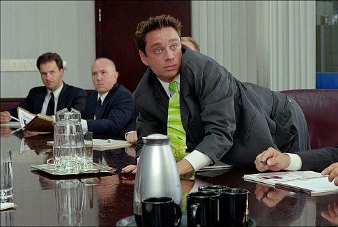 Corky Romano (2001) Online Subtitrat in Romana in HD 1080p