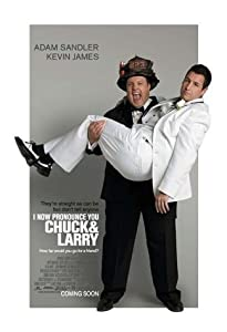 Movie must watch 2018 I Now Pronounce You Chuck \u0026 Larry [320p]