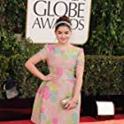 Ariel Winter at an event for 70th Golden Globe Awards (2013)