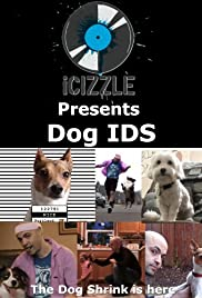 Icizzle Presents Dog IDS Poster